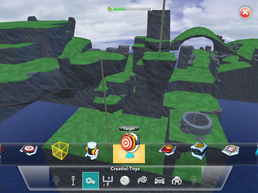 This App Lets You Build Disney Infinity Worlds On Your Ipad And Play Them On Your Console Polygon