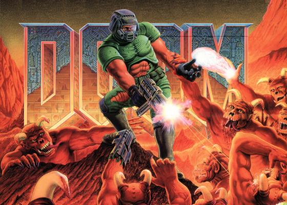Doom-560
