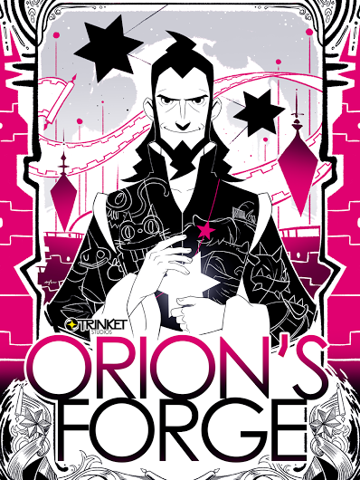 Orionposter