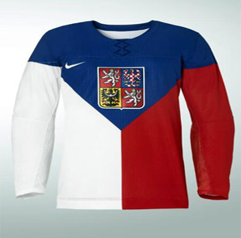 Sochi Sweden Hockey Jersey Inc