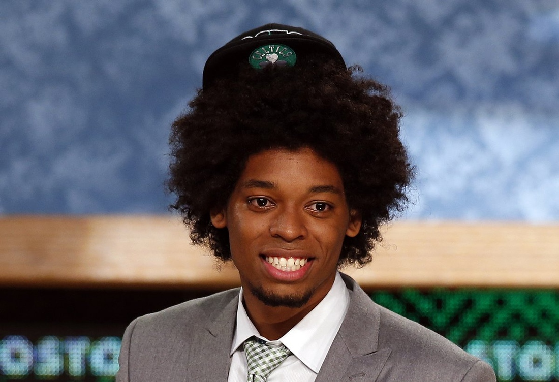 A Brief Sampling Of The Nba S Greatest Afros Sonics Rising