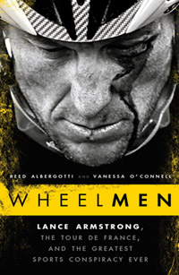 Wheelmen, by Reed Albergotti and Vanessa O'Connell
