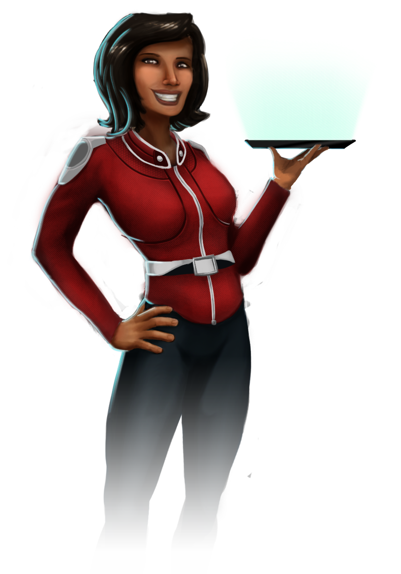 Redshirt_logo_female_character