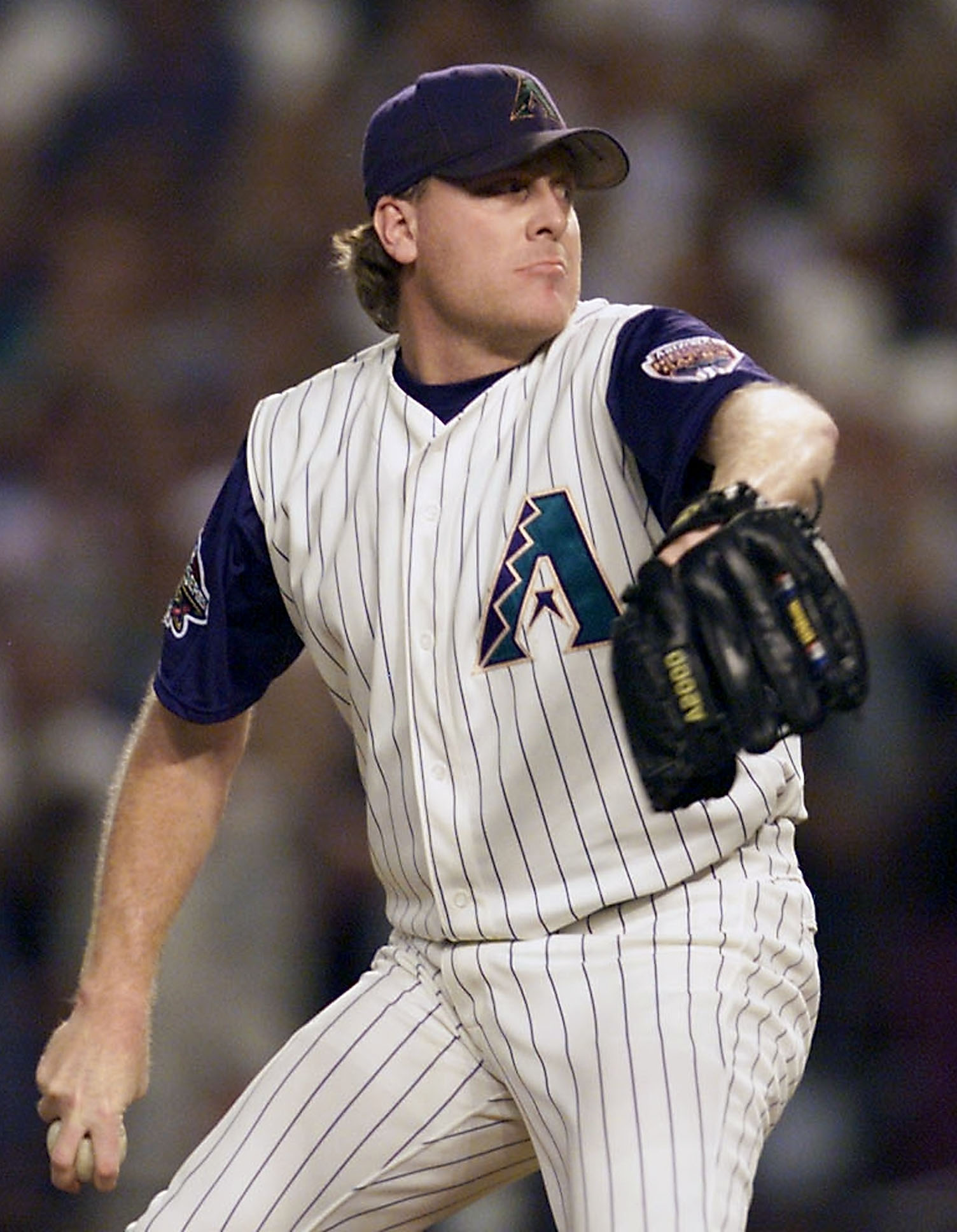 2014 Hall Of Fame Profile Curt Schilling
