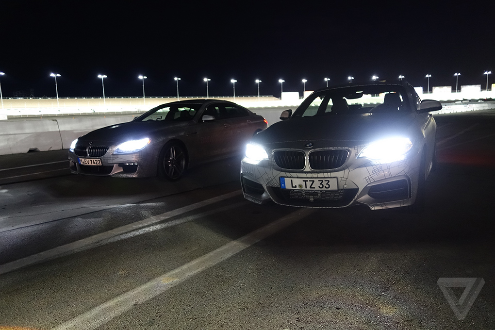 Bmw-self-driving-ces-2014