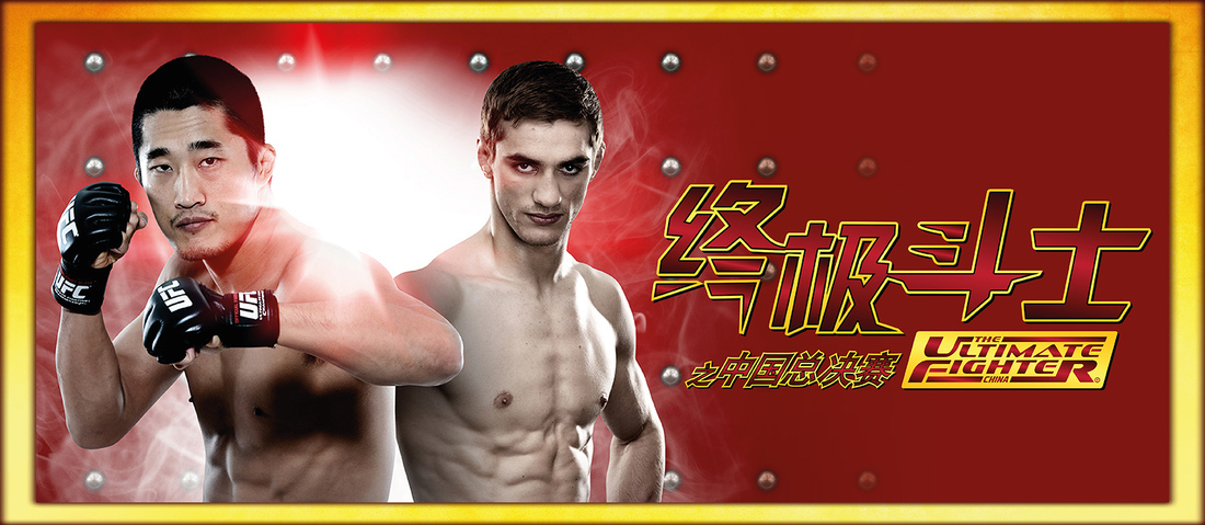UFC Fight Night China