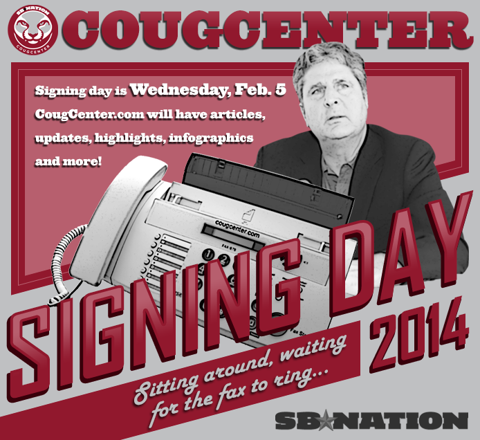 Click for more National Signing Day 2014 coverage!