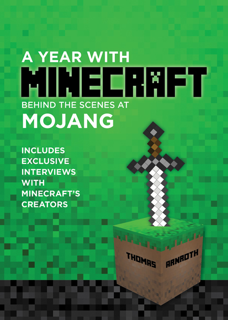 A_year_with_minecraft