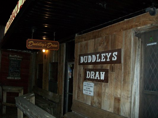 Duddleys