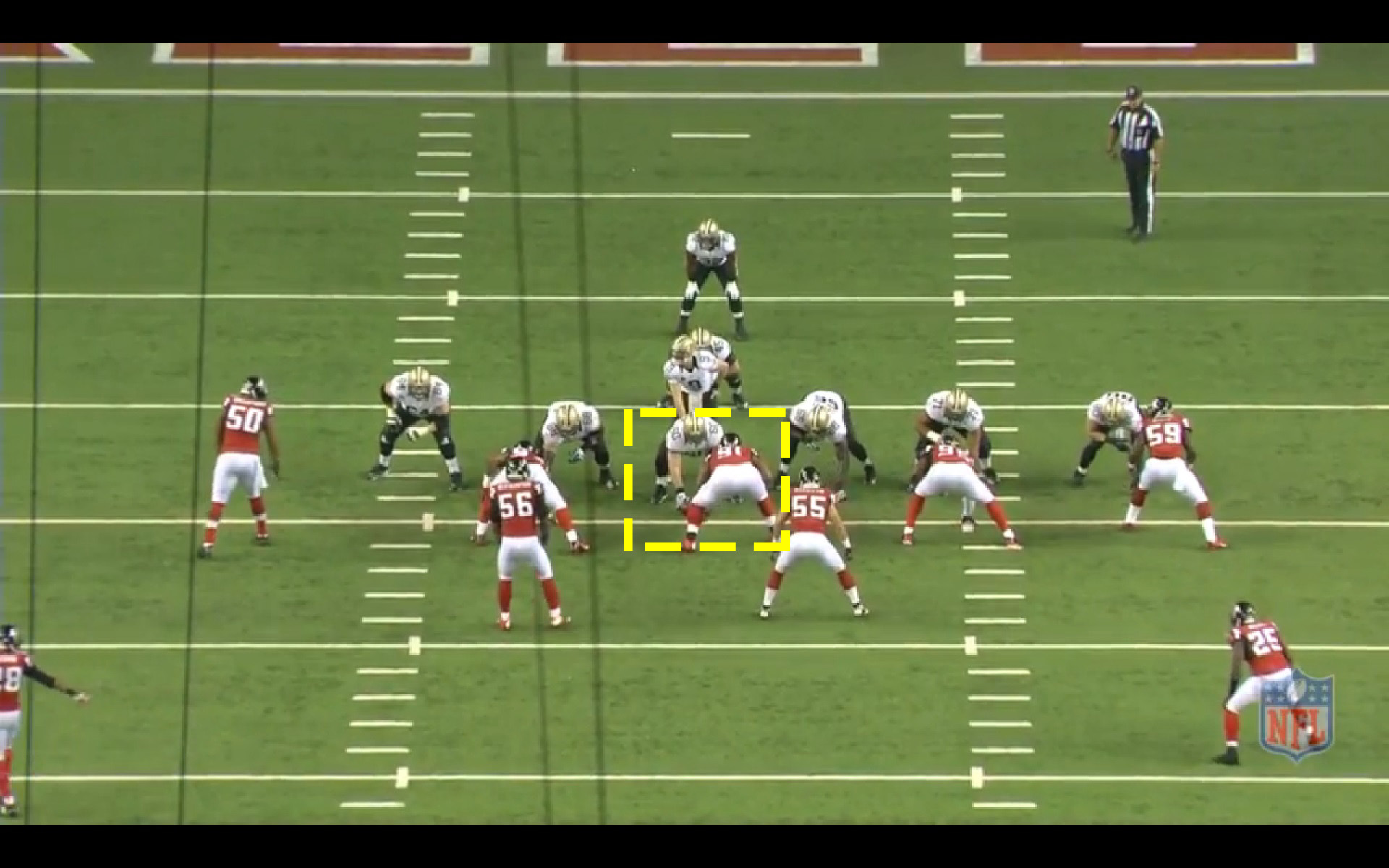 Film Study: A Closer Look At The Falcons' Defensive Scheme ...