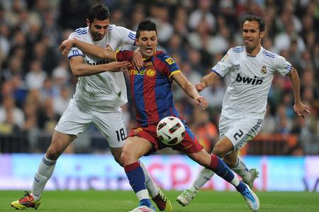 real madrid vs barcelona 2011 final. 2011 Copa del Rey final.