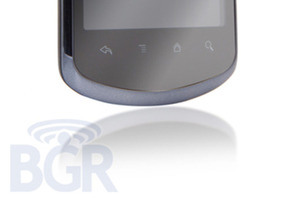 Rumored Samsung Impulse 4G