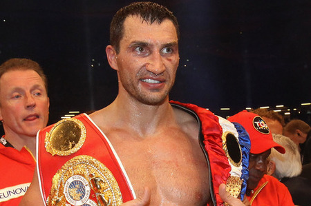 Wladimir Klitschko is reportedly close to finalizing his next fight. (Photo by Martin Rose/Bongarts/Getty Images)