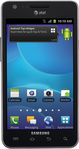 Samsung Galaxy S II for AT&amp;T