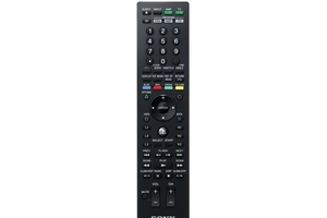 PS3 Media Remote