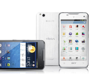 Pantech Vega LTE