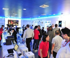 Samsung Pop Up Shop