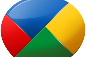 Google Buzz logo