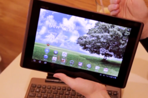 ASUS Eee Pad Transformer review
