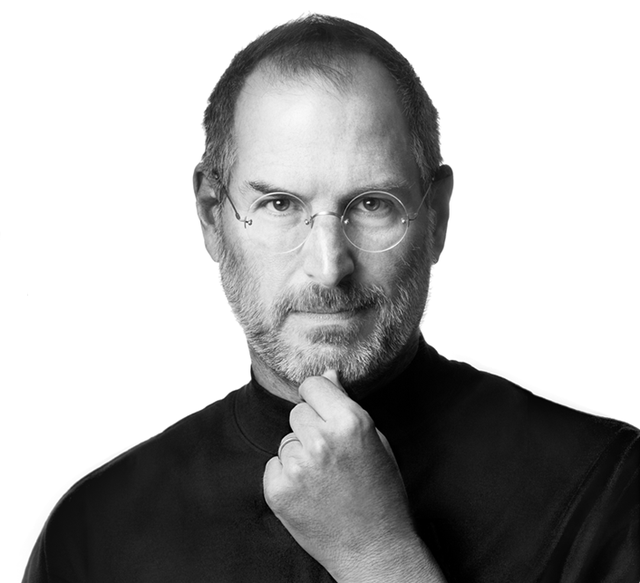 Steve Jobs. 1955-2011.