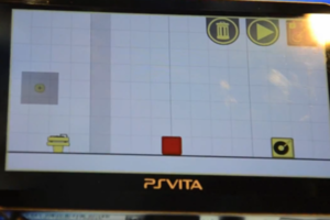 Sound Shapes for PlayStation Vita hands-on at E3 2011