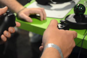 Razer Hydra with Portal 2 hands-on at E3 2011