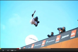 Tony Hawk YouTube