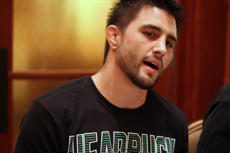 """CarlosCondit640 large iPhone porn? Yesterday we ran a story concerning the application """"Hottest ..."""
