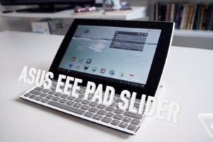 Asus eeepad slider review
