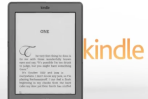 Amazon Kindle $79 Official Demo Video