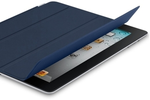 Apple iPad 2 Smart Cover close crop