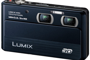 Lumix dmc-3d1