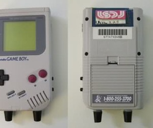 gameboy analog filter