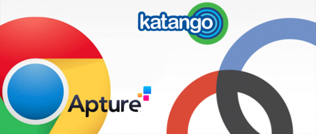 Google acquires Katango, Apture