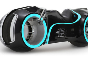 Evolve Xenon Electric Lightcycle
