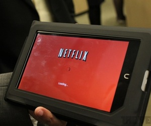 Netflix Nook Tablet
