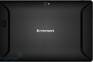 Lenovo Tegra 3 leak