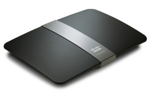 e4200 router