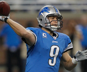 NFL SCORES Week 11, Panthers Vs. Lions: Matthew Stafford Guides Lions To ...