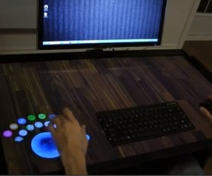ExoPC EXOdesk