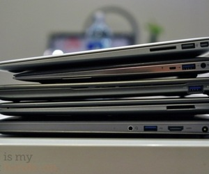MacBook Air and Ultrabook comparison