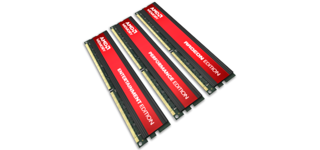 AMD RAM