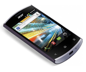 Acer Liquid Express