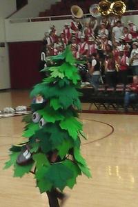 Tree me!