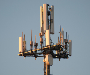 Cellphone Tower (Flickr)