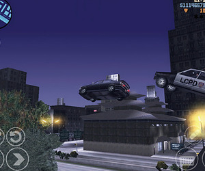 GTA 3 10th Anniversary 640 x 480