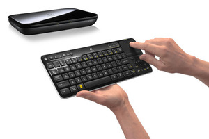 Logitech review