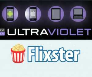 UltraViolet Flixster