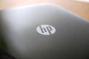 touchpad HP