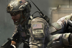 Call of Duty Battlefield 3 FIXED 